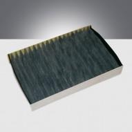 AIR-O-SWISS 2562 Aktív szén szűrő AOS 2061 és 2071-hez