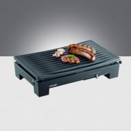 Cloer 6410-D B Grill, asztali LOW-FAT