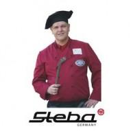 Steba Grill 2012. 07.17 Interaktív grill bemutató