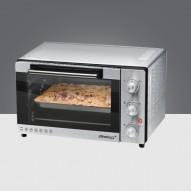 Steba KB23 Légkeveréses inox grillsütő