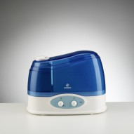 BONECO 7131/KÉK Ultrahangos hidegpárásító  Fehér vagy Kék 8