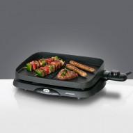Steba VG90 Asztali Grill - grillezett gomba elkészítéséhez