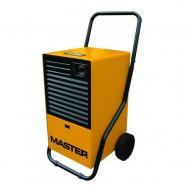 Master DH26 Professzionális ipari páramentesítő