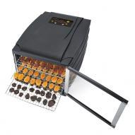 Steba ED6-D B Digitális aszaló