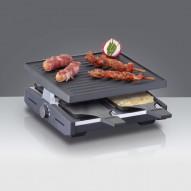 Steba RC34 Raclette grill, 4 személyes