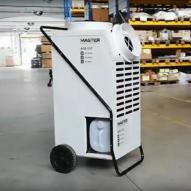 Master ACD137 Ipari páramentesítő, ipari mobil klíma