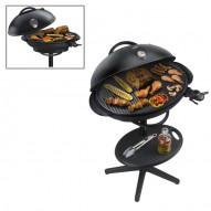 Steba VG350 BIG BBQ Álló-, és asztali grill - grillezés hőségben