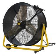 Master DF36 Nagy teljesítményű ipari ventilátor