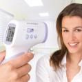 Hőmérő -infravörös lázmérő