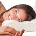 New Comfort, Memóriahabos anatómiai párna