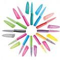 COLORI ART -Színes, mintás aprító kések